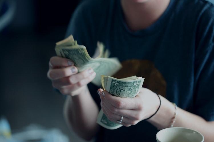 count-money