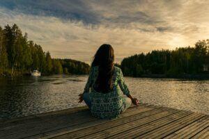 yoga-peace