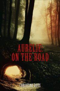 Aurélie on the Road - by Christine Duts